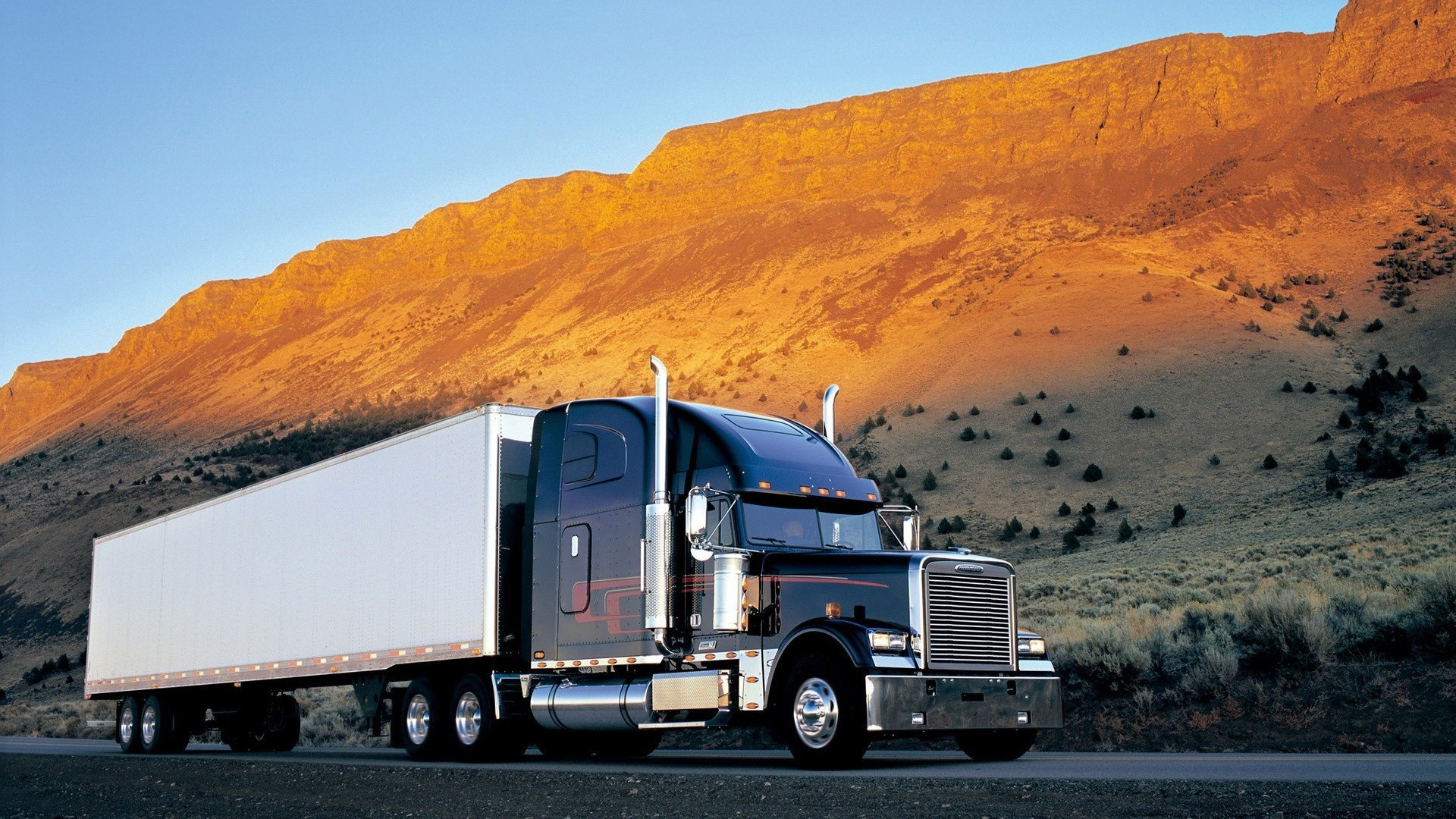 the fuse fuel economy rules for heavy duty trucks looking past