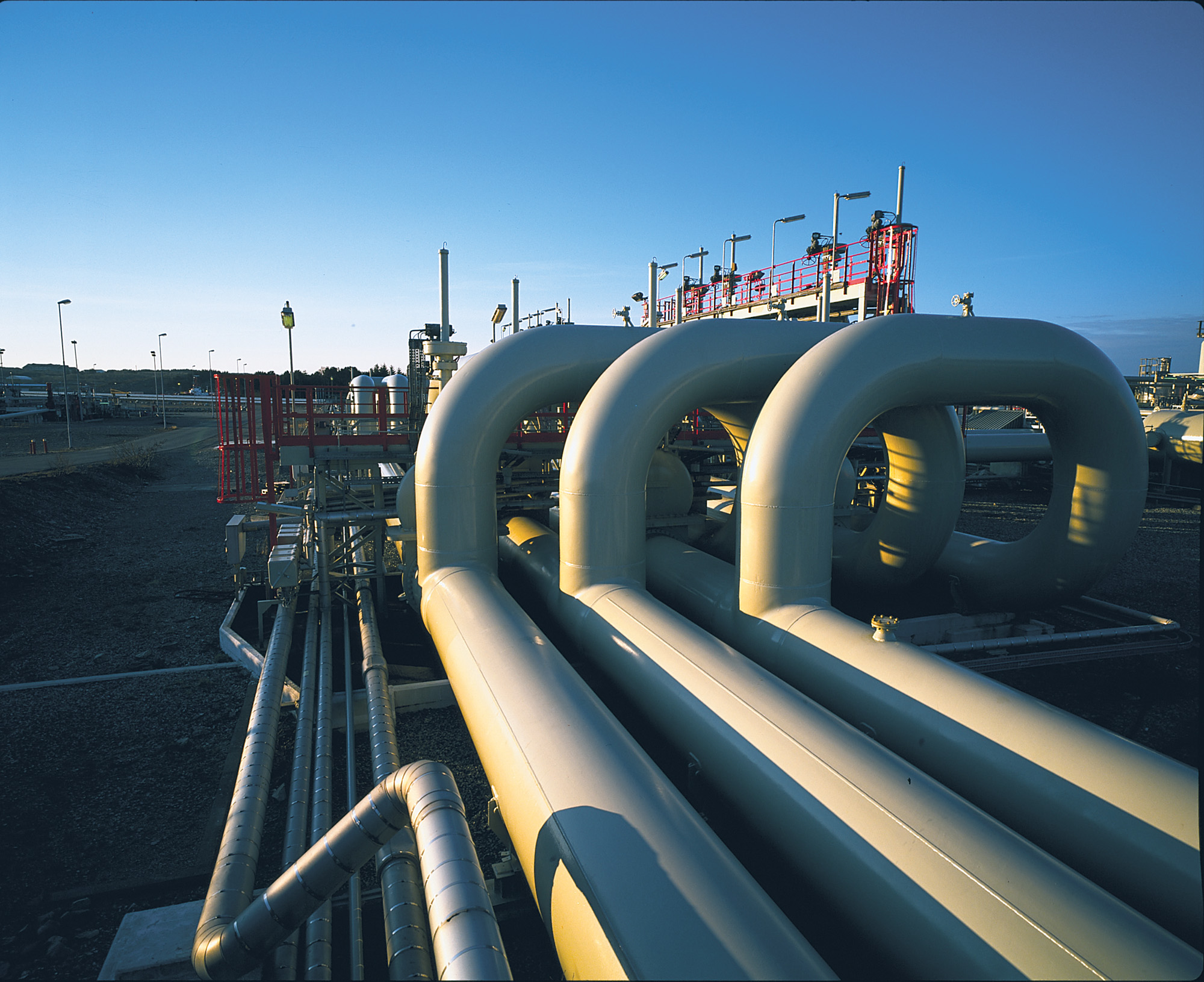 The Fuse | Beyond Keystone: The Role of Pipelines in Oil Pricing ...