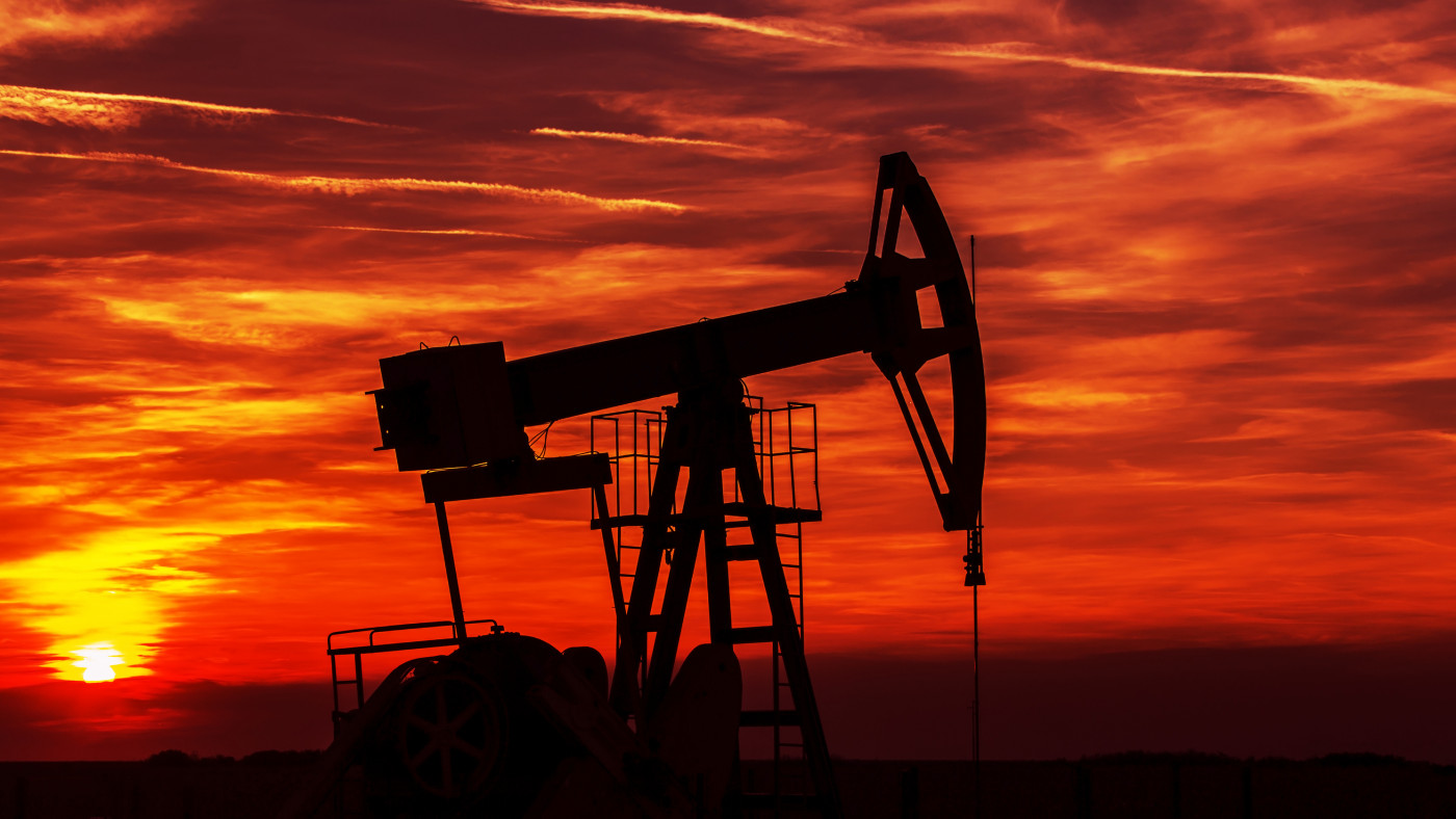 In The Shale Patch: 42 Bankruptcies, And Counting