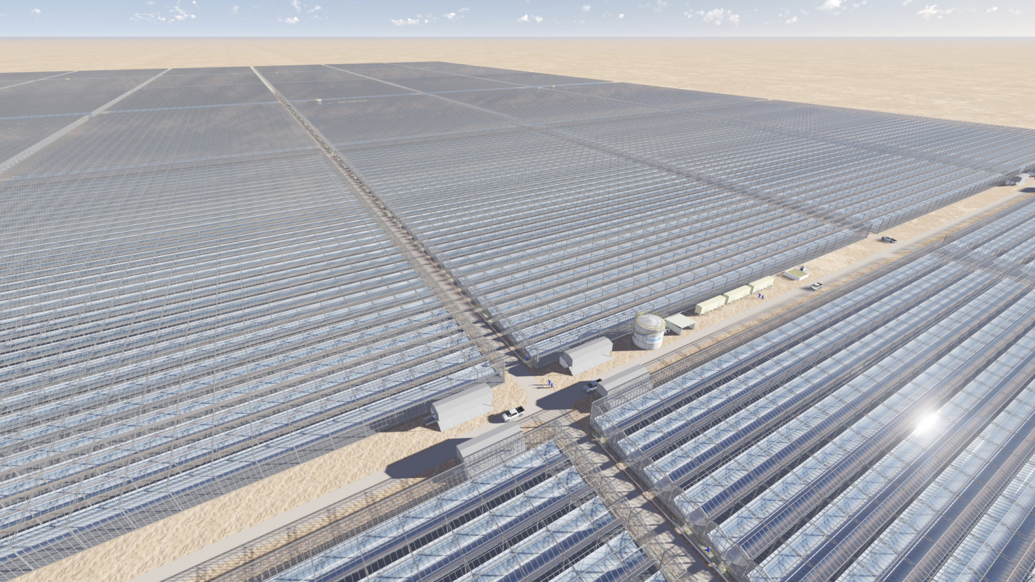 middle east and africa solar Here's every current fact you want to know about the pathway to solar generation in africa and the middle east.