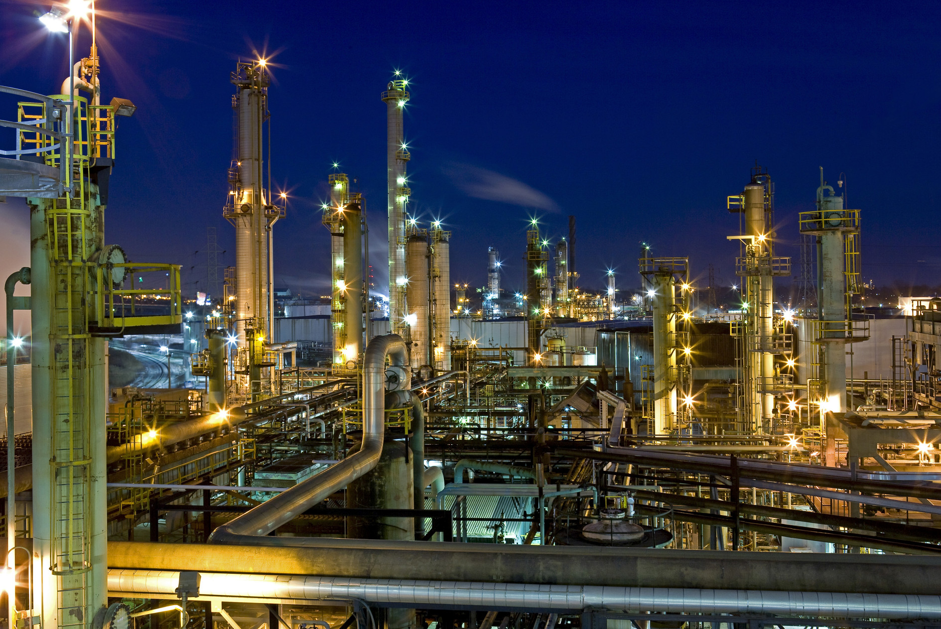 The Fuse | Oil Majors' Earnings Disappoint on Shrinking Refining