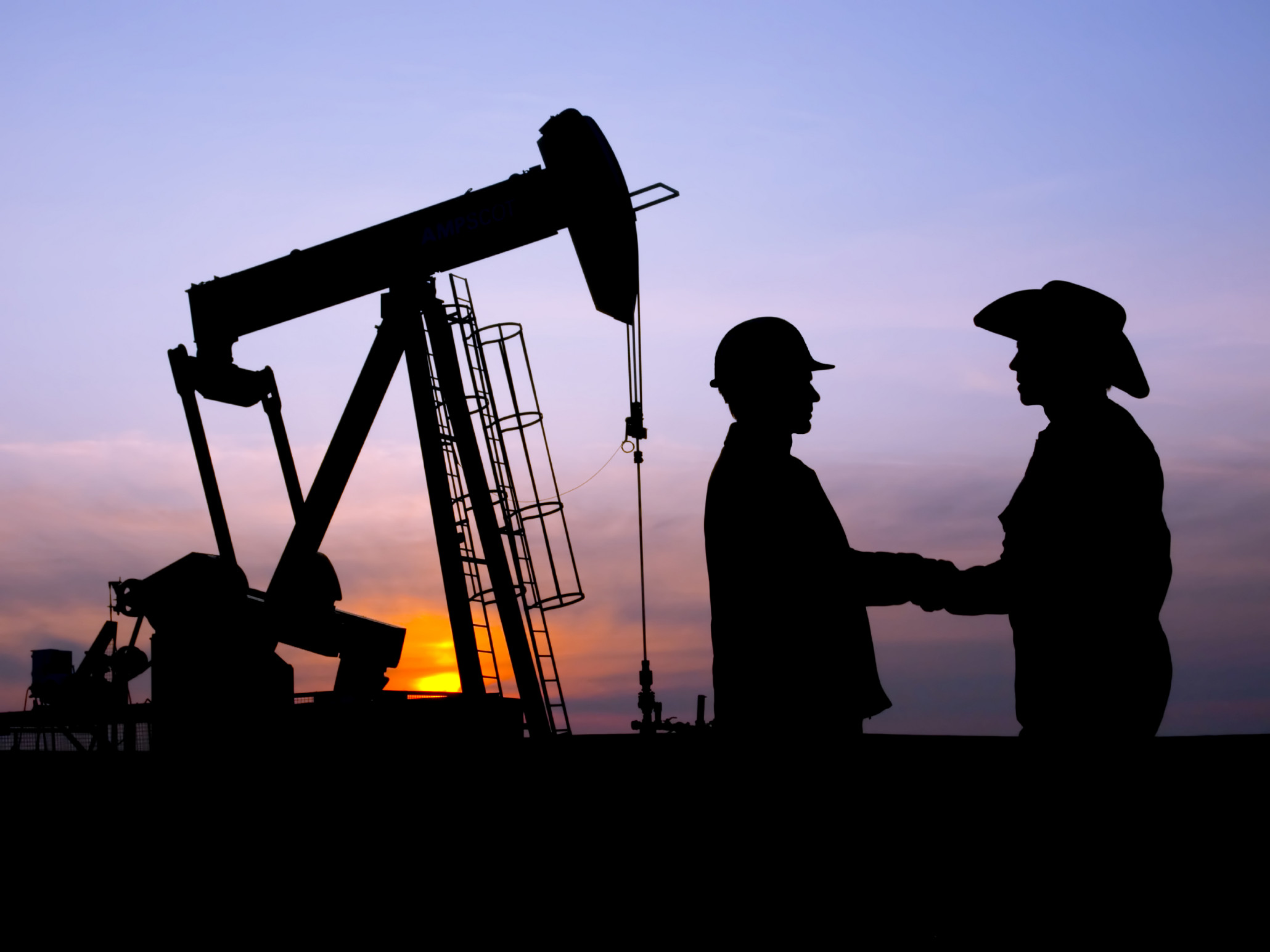 The Fuse   Oil Industry Shaped by Changing Roles of IOCs and