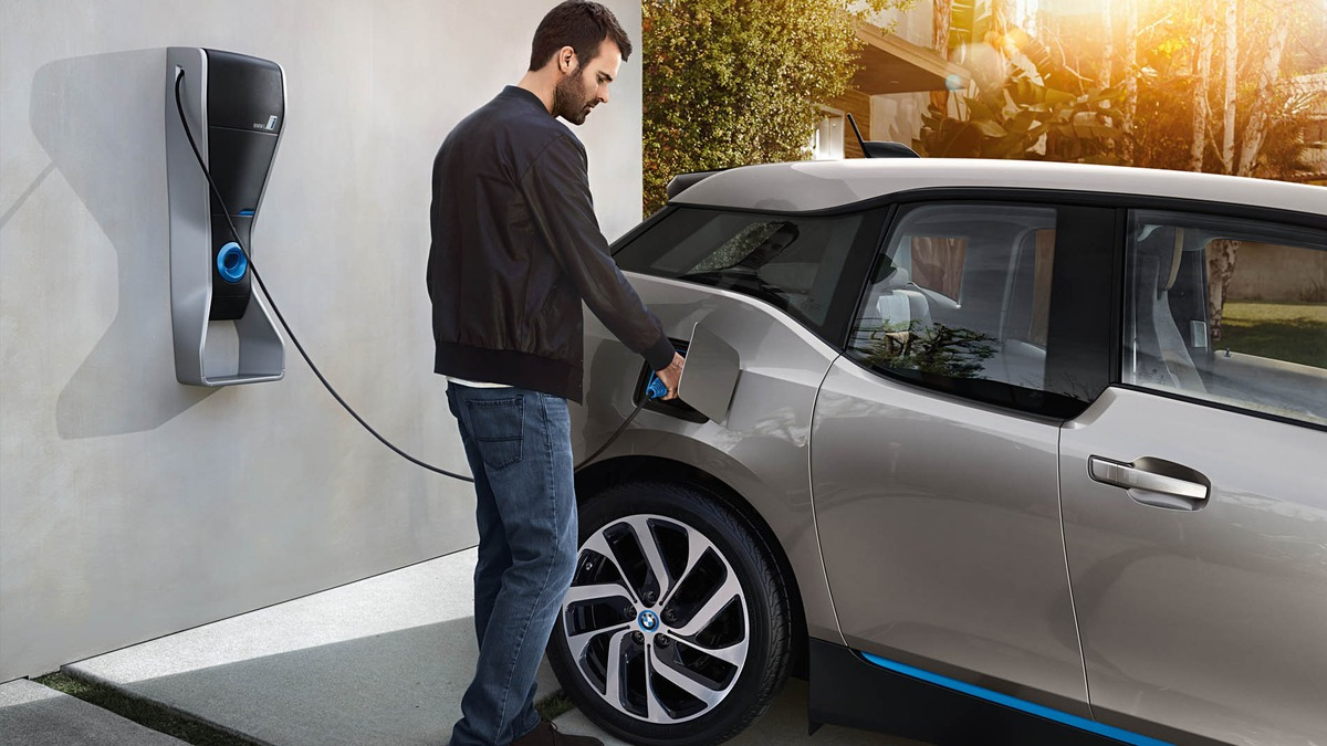 Blockchain And Electric Vehicle Charging