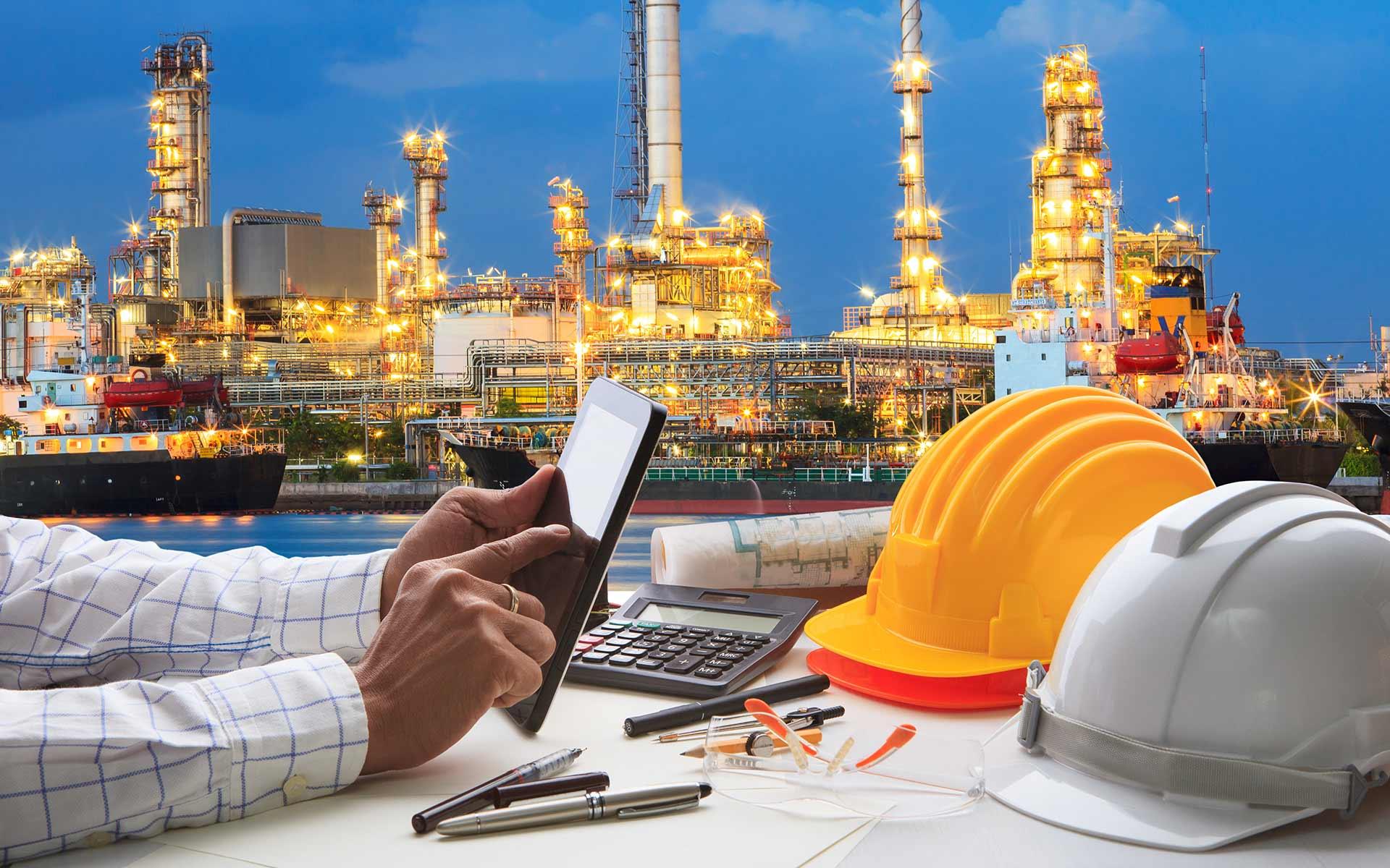 Amalto Technologies On Blockchain In The Oil